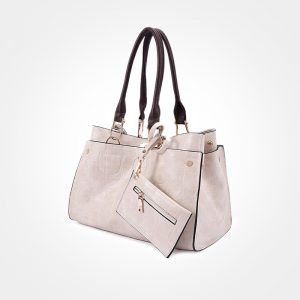 Skin Leather Bag